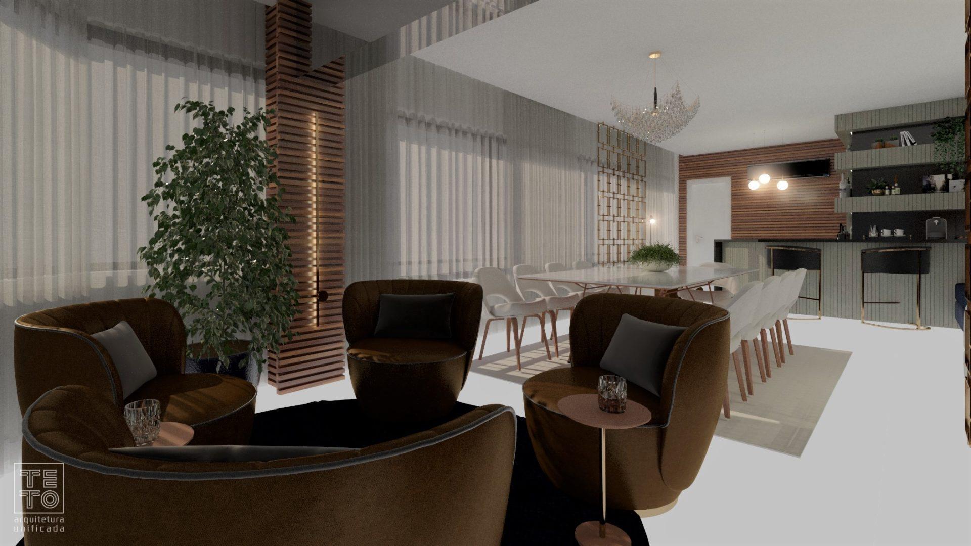 Apartamento em Criciúma